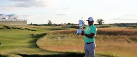 U.S. Open Championship 2019 Pebble Beach - Prop Bets and Odds
