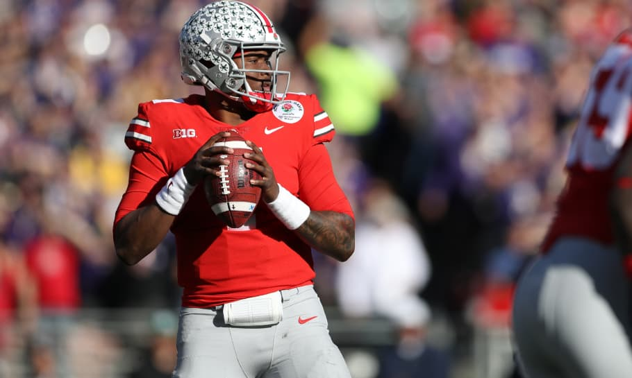 2019 Ohio State Buckeyes Football Team Preview