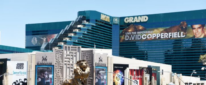 MGM Resorts Agrees to Acquire AAF Betting Technology