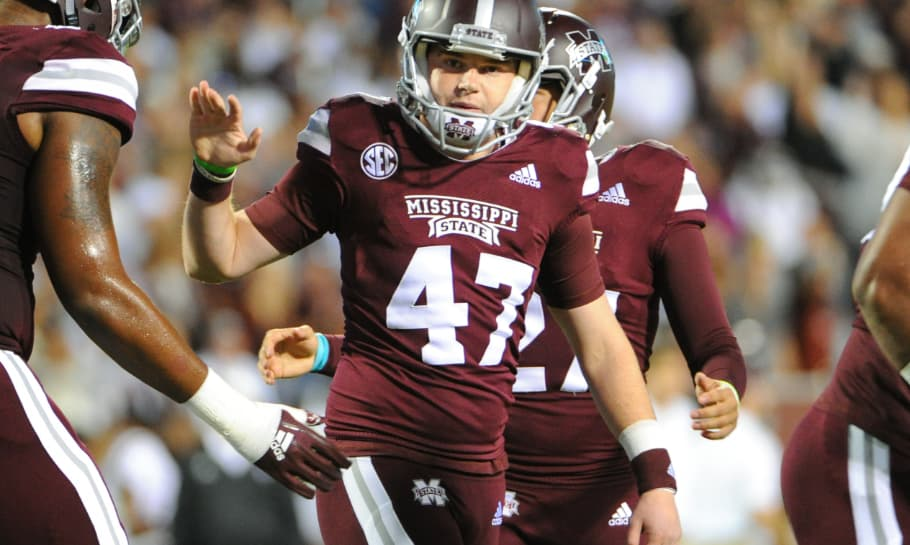 Mississippi State Bulldogs Football Team 2019 Preview