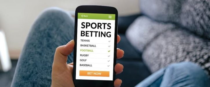Mobile Sports Betting Goes Live in Pennsylvania - With One Major Problem
