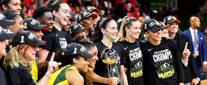 NBA vs WNBA: Revenue, Salaries, Viewership, Attendance and Ratings
