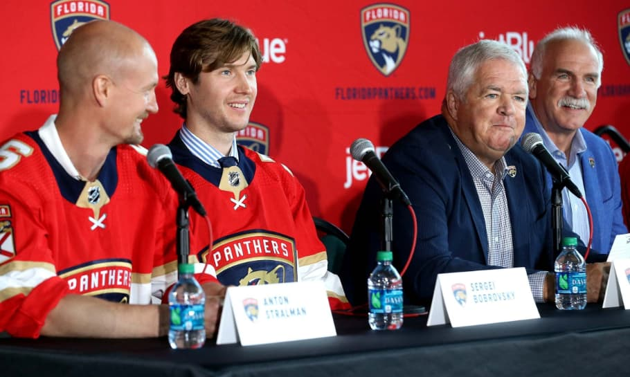 2019 NHL Free Agent Frenzy: What happened on day one?