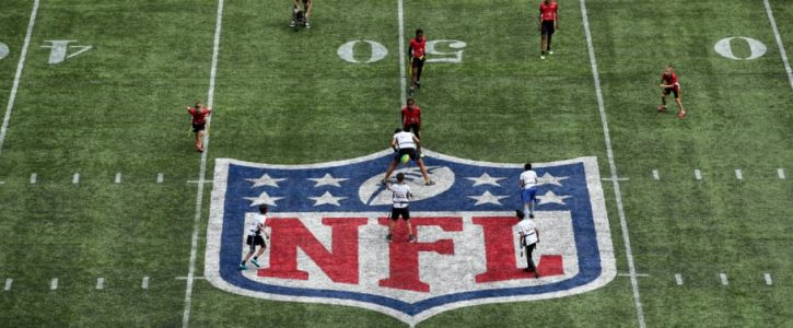 Sports Betting Could Play a Big Role in the Future of Major Sports Leagues