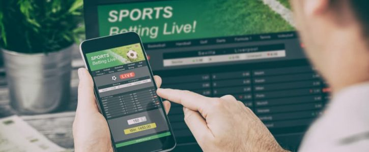 Sports Betting May Become Legal in 80% of the States by 2024