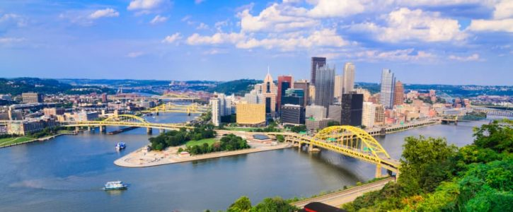 Strong First Month of Online Betting In Pennsylvania