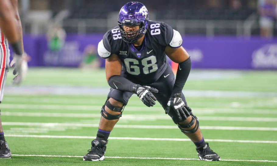 TCU Horned Frogs Team Preview