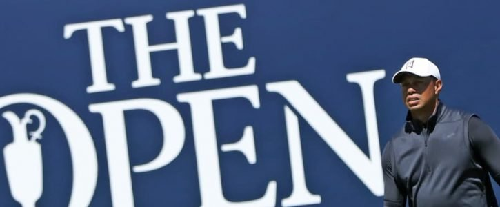 Tiger Woods Open Championship – Odds and Predictions