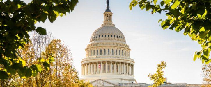 Washington D.C. Sports Betting Hits Roadblock