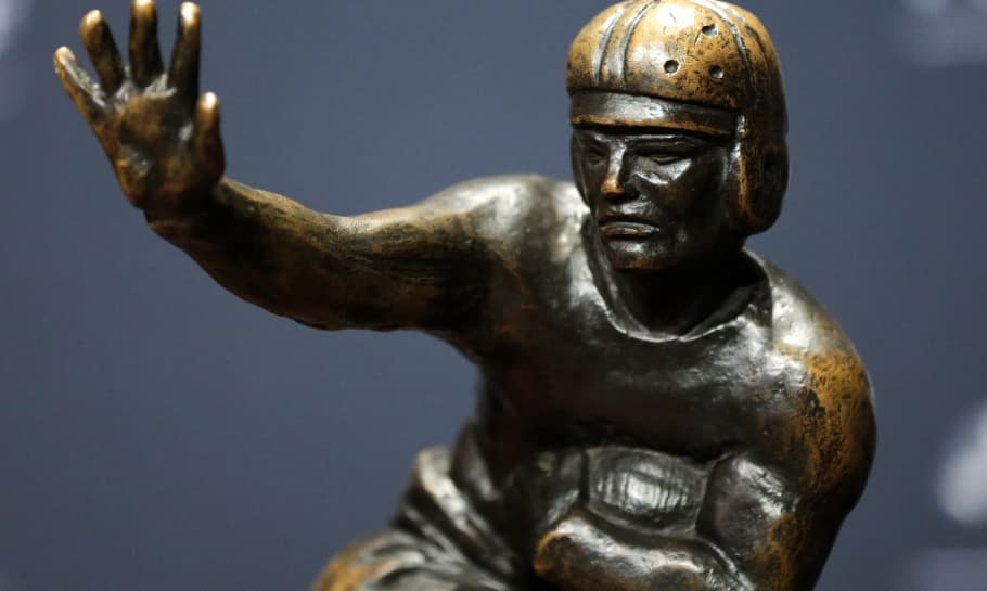 Heisman Trophy Contenders 2019: Odds and Predictions