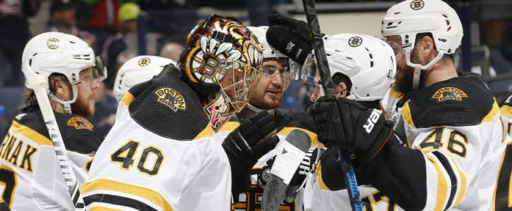 Boston Bruins 2020 NHL Season Preview: Odds and Predictions
