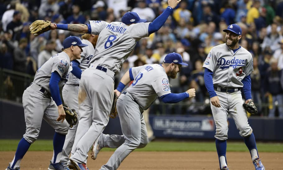 2019 National League Championship Preview: Predictions and Odds