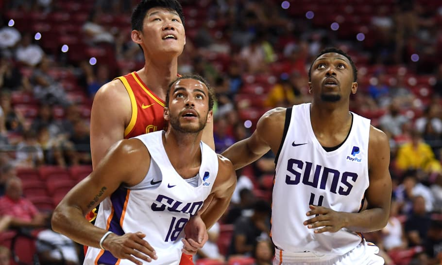Phoenix Suns Offseason Moves 2019: Odds and Predictions