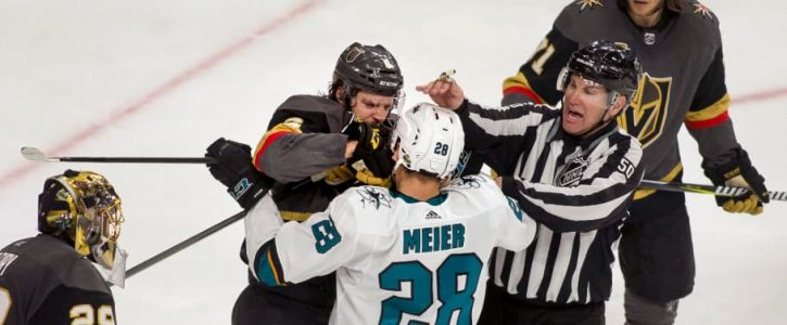 Top 4 NHL Division Rivalries to Watch in 2020