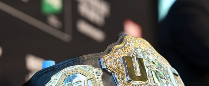 UFC headlines: Several new fights announced
