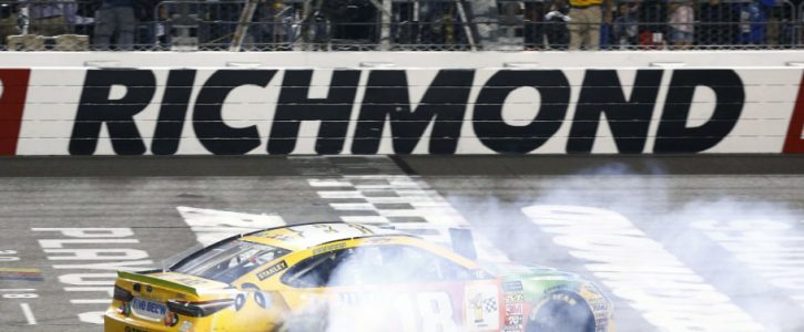 2019 Federated Auto Parts 400 at Richmond International Raceway - Predictions and Odds