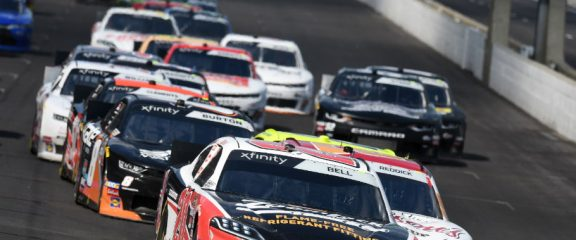 2019 Rhino Pro Outfitters 300 at Las Vegas - Predictions and Odds