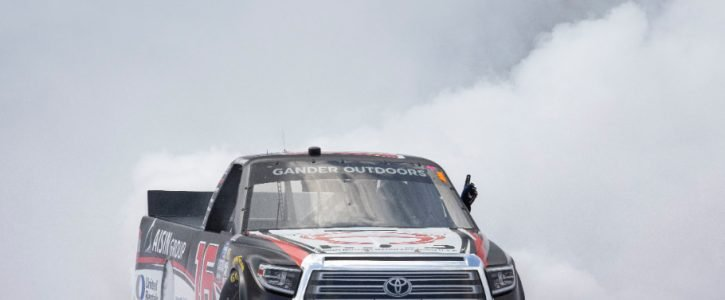 2019 World of Westgate 200 at Las Vegas Motor Speedway - Predictions and Odds