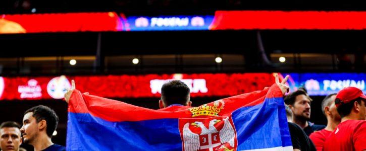 FIBA World Cup 2019 Quarter-Finals - Argentina vs Serbia: Predictions, Odds and Roster Notes