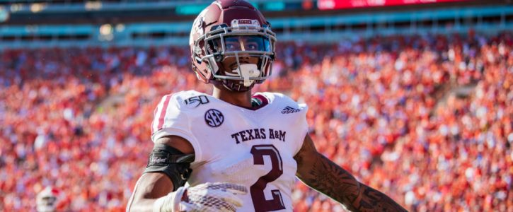 Auburn Tigers vs Texas A&M Aggies: Predictions, Odds and Roster Notes