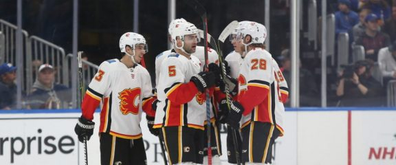Calgary Flames 2020 NHL Season Preview: Odds and Predictions