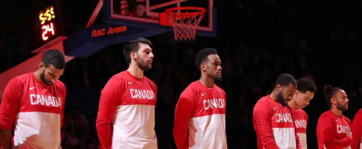 FIBA World Cup 2019 - Canada vs Lithuania: Predictions, Odds and Roster Notes