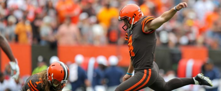 Cleveland Browns vs New York Jets: Odds and Predictions (NFL Week 2)
