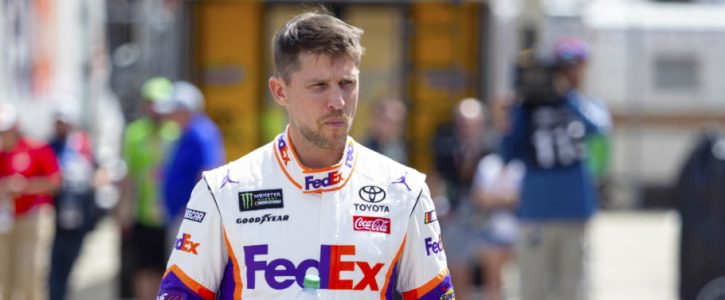 Is it Finally Denny Hamlin's Year? - Championship Predictions and Odds