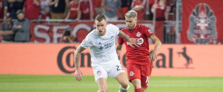 FC Cincinnati vs Toronto FC: Predictions, Odds and Roster Notes