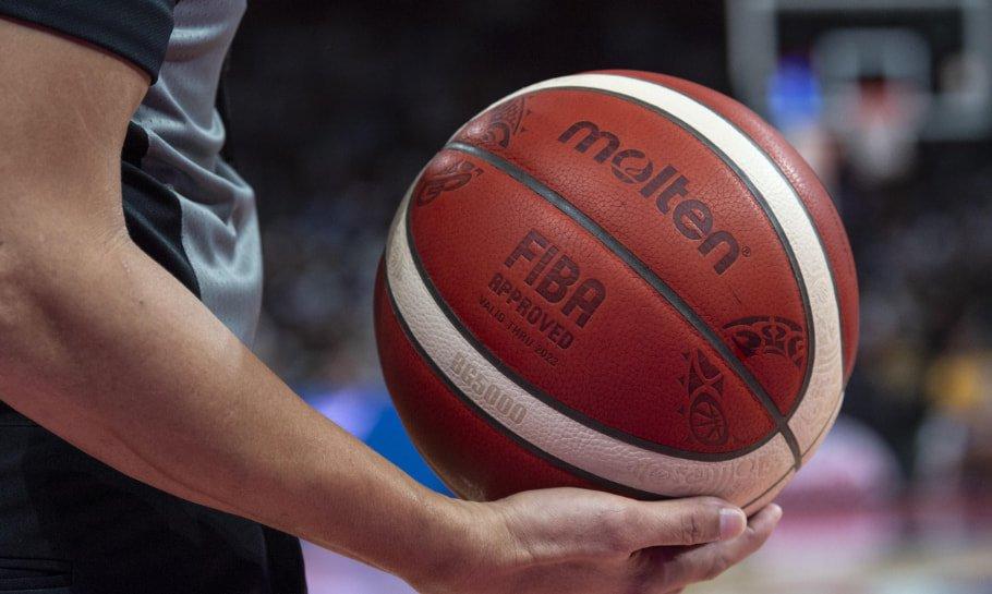 FIBA World Championship Spain vs Poland