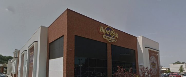 Hard Rock Enters Iowa with Gaming Innovation Group's Sportsbook