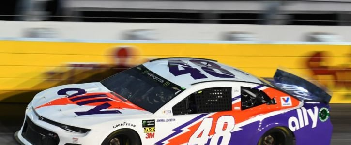 Will Indianapolis Save Jimmie Johnson's Season? - Predictions and Odds