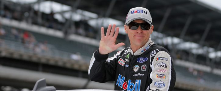 Kevin Harvick is Peaking at the Right Time - Championship Predictions and Odds