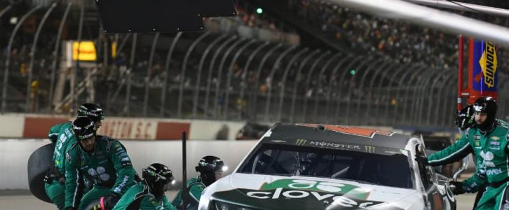 Why Kyle Larson Could Be the Best Pick for the Championship - Predictions and Odds
