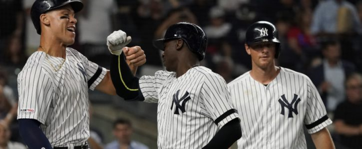 Los Angeles Angels vs New York Yankees: Predictions, Odds and Roster Notes