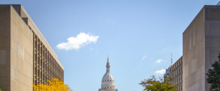 Michigan House Committee Approves Sports Betting Bills