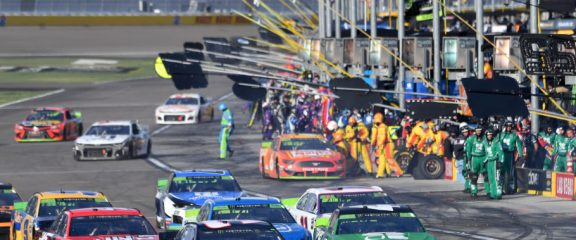 NASCAR Playoffs - Round of 12 Preview: Predictions and Odds