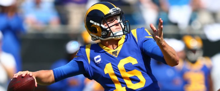New Orleans Saints vs Los Angeles Rams: Odds and Predictions (NFL Week 2)