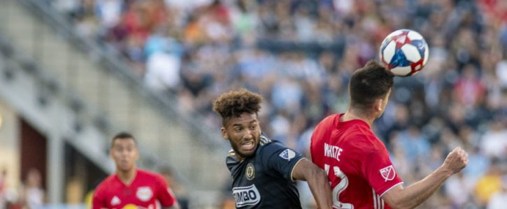 New York Red Bulls vs Philadelphia Union: Predictions, Odds and Roster Notes