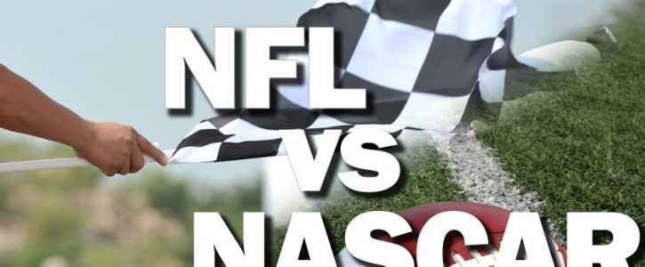 NFL vs. NASCAR: Revenue, Salaries, Viewership, Attendance and Ratings