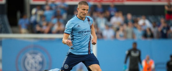 NYCFC vs Toronto FC: Predictions, Odds and Roster Notes