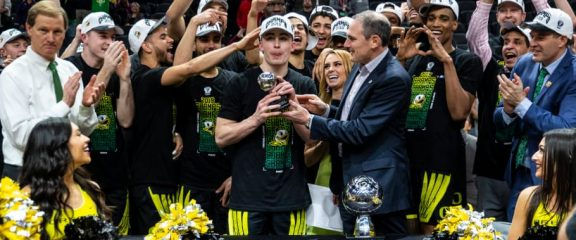 2019-2020 NCAA Conference Predictions: Pac-12 Conference