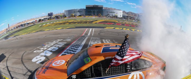 South Point 400, Las Vegas Motor Speedway 2019 - Predictions and Odds