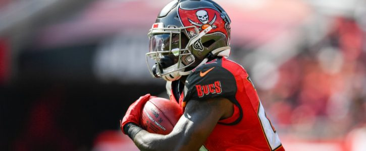 Tampa Bay Buccaneers vs Carolina Panthers: Odds and Predictions (NFL Week 2)