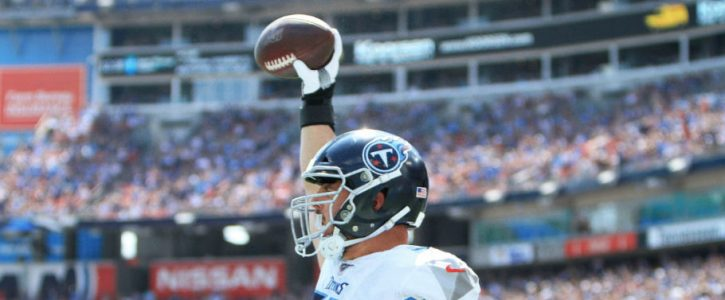 Tennessee Titans vs Jacksonville Jaguars: Odds and Predictions (NFL Week 3)