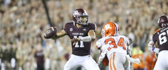 Texas A&M Aggies vs Clemson Tigers: Predictions, Odds and How to Watch