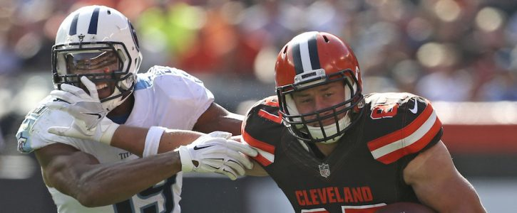 Tennessee Titans vs Cleveland Browns: Odds and Predictions (NFL Week 1)