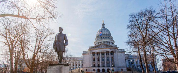 Wisconsin Debates Legalizing Sports Betting