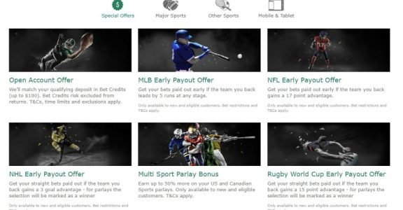 bet365-review-offers