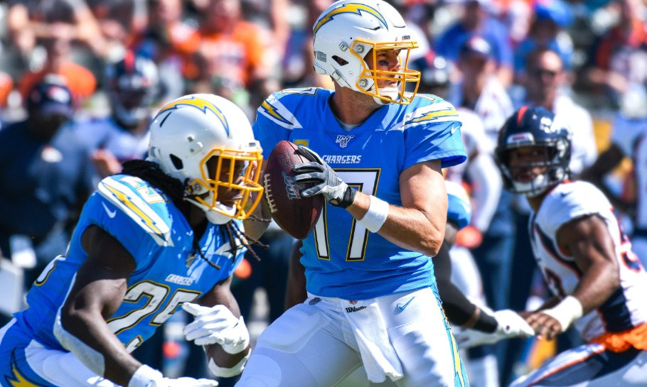 Los Angeles Chargers Featured